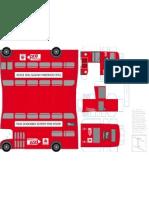 Tax Bus Model