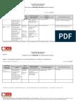2011-2012 Trabajo Social - Informe Anual de Assessment