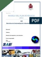 66775661 Plan AutomatizacionIndustrial