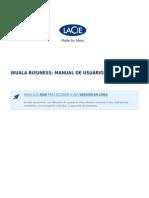 Wuala Business- Manual de Usuario