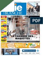 Journal L'Oie Blanche du 15 août 2012