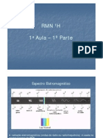 RNM1 - Aula