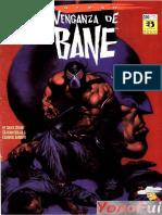 (Knightfall 01) Batman - La Venganza de Bane