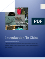 Introduction to China Version for PDF
