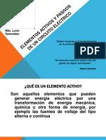 a2 Elementos Activos y Pasivos