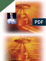 NFPA13R