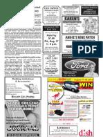 3 g Beecher City Article
