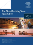 Global Enabling Trade Report 2010