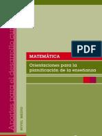 Analitico Matematica Media