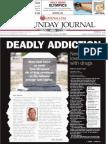 Deadly Addiction Drug Series - Albuquerque Journal