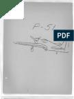 P-51 Flight Manual