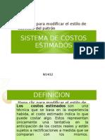 COSTOS_ESTIMADOS
