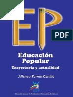 Ep Trayectoria y Actualidad Alfonso Torres