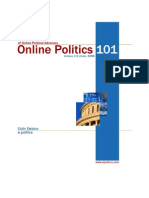 Online Politics 101