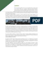 Historia Ingenio Panuco