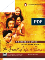 Secret Life of Bees Study Guide