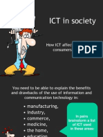 ICT in Society