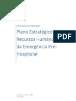 PlanoEstrategicoRecursosHumanosEmergenciaPreHospitalar