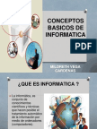 Conceptos Basicos de Informatica