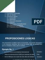 proposiciones 1