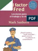 El Factor Fred Mark Sandborn
