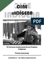 Revista Cine indígena N°1