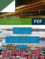 Emergência | Tópicos de Convergência de Mídias