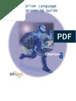 Clarion Language Programming