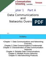 DataCommChapter 1