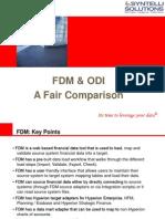 Skds - Fdm and Odi