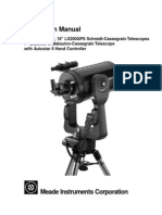 LX200GPS Manual