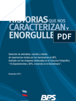 Libro BPS Baja