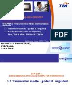 DataCommChapter 3