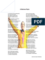 jose amelines - A Mariana Pajón