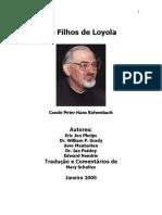 (jesuítas maçons iluminates ) Os Filhos de Loyola