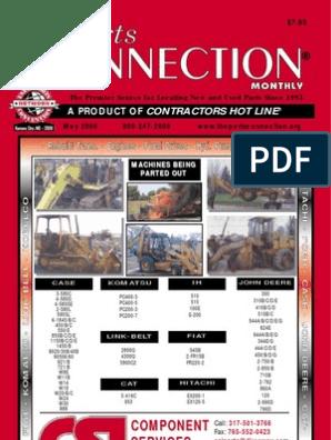 maypc06full | Tractor | Loader (Equipment)