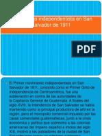 Movimiento Independentista