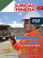 Seguridad Minera - Edición 97
