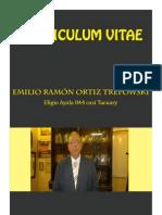 Curriculum Vitae Agosto 2012