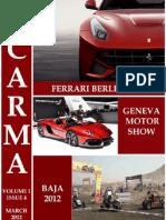 Carma+v1i4