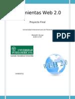QUÉ ES LA WEB 2(1)