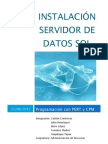 Informe Proyecto Administración de Recursos Informáticos