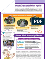 Composting Spanish
