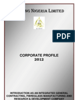 JuNeng Company Profile