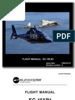 Flight Manual 155B1