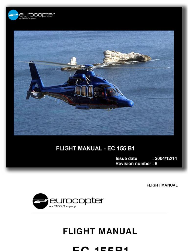 e2e96b3acbd Flight Manual 155B1