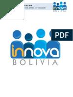 Innova Bolivia Boletin Informativo