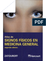 Atlas Signos -Fisicos Medicina General 686-Team-By Lunita