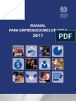Manual Para Emprendedores de Chile 2011