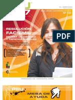 Solucion Ensayo Oficial Historia Demre 2007 Parte I